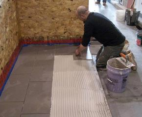Large Format Tile Mortar Seatledavidjoelco - Best thinset for large porcelain tile